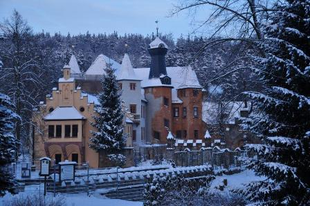 Schloss Wolfersdorf 2