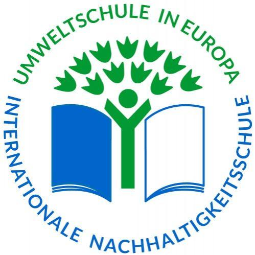 Logo Umweltschule 2019