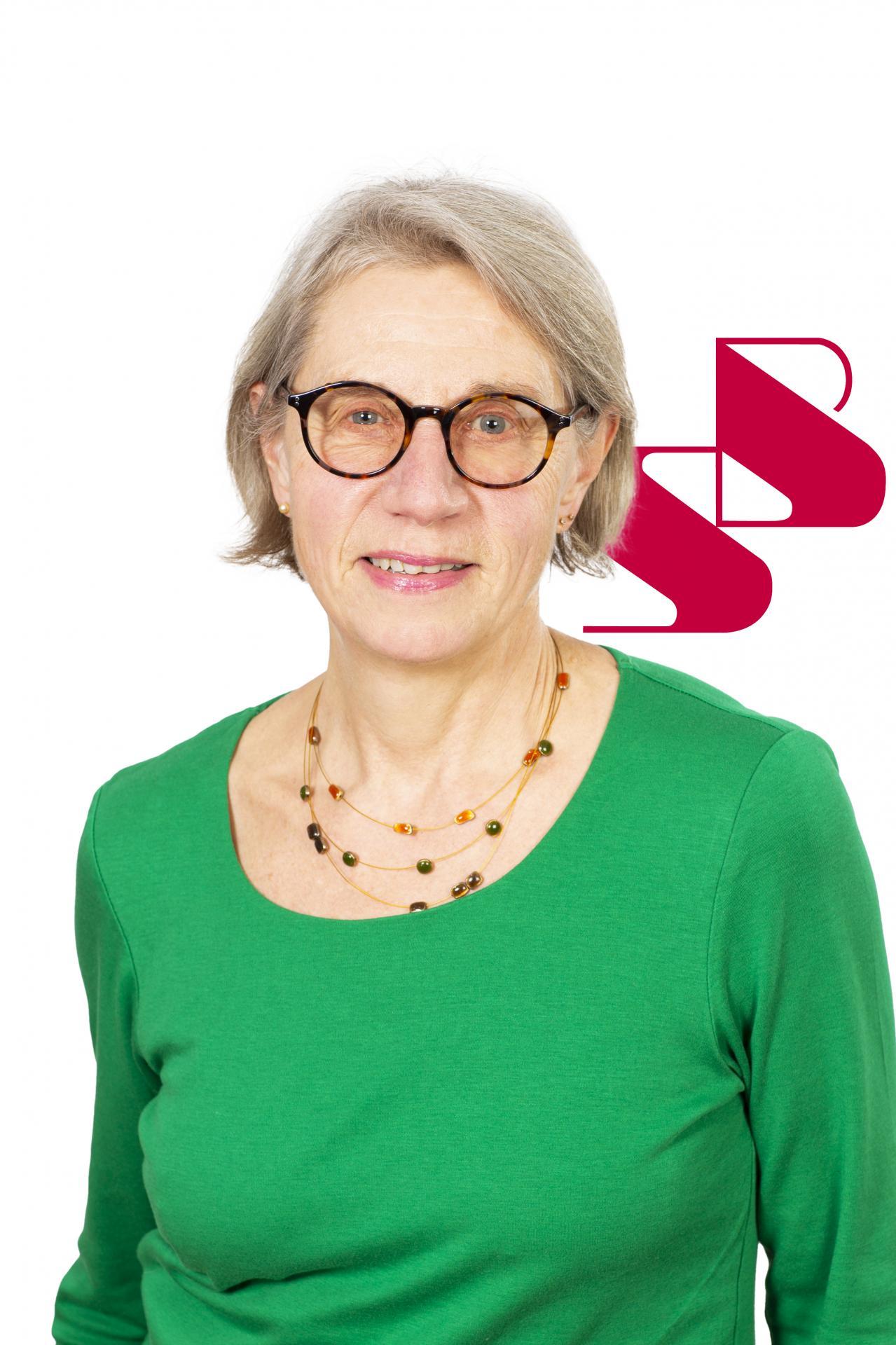 Christine Kußmaul