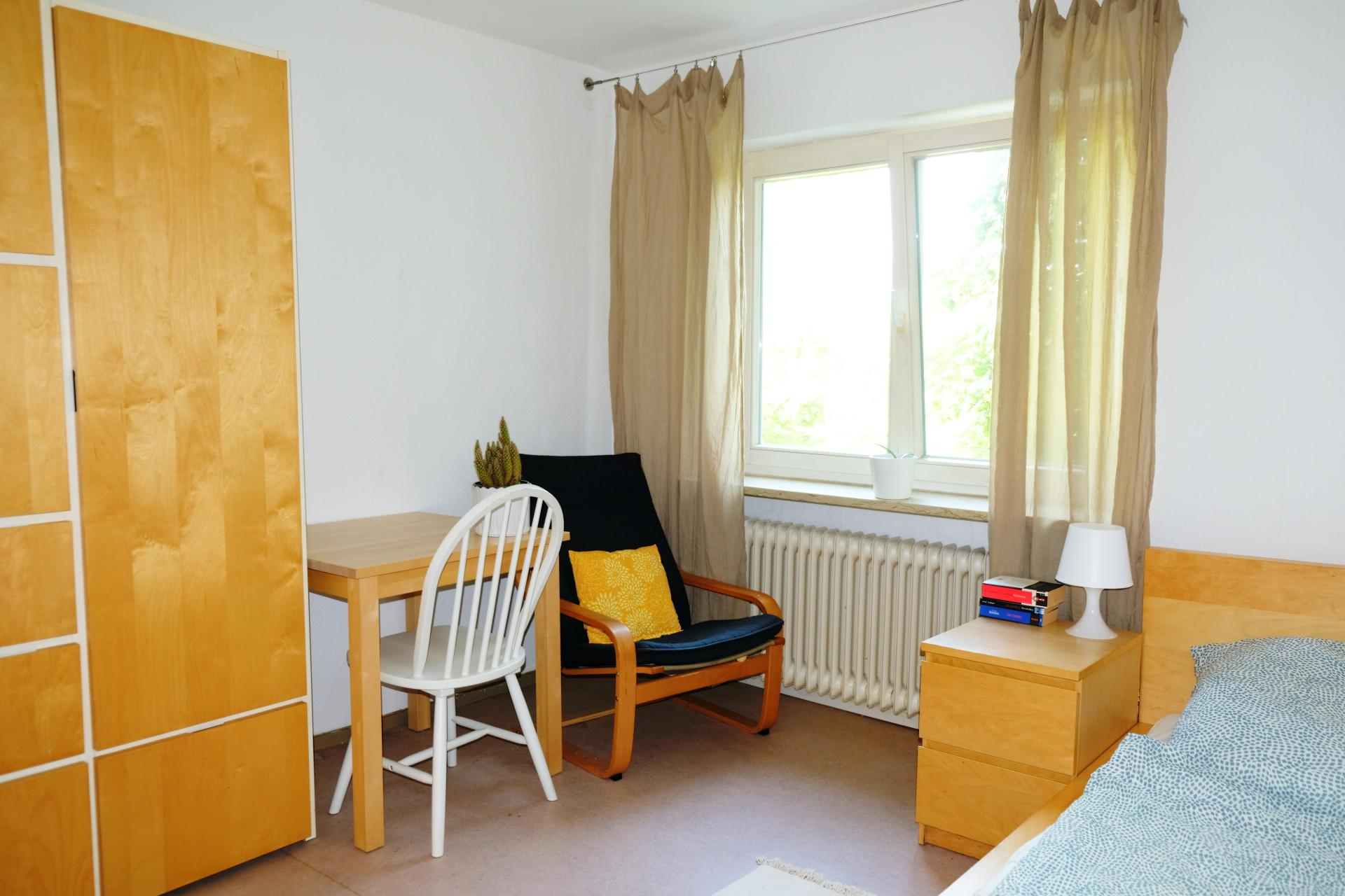 Zimmer Plettenbergstr.