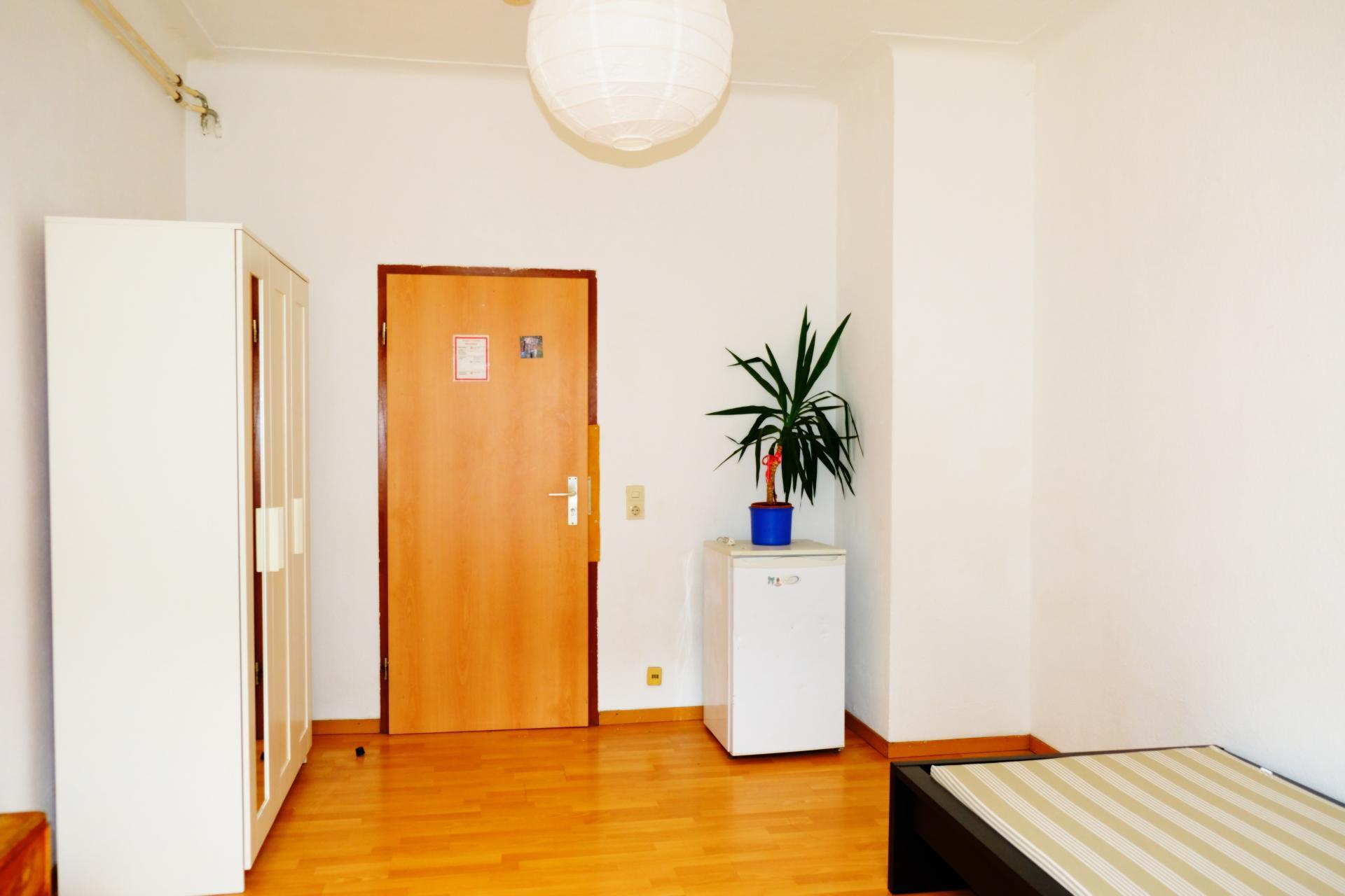 Zimmer Wagenburgstraße