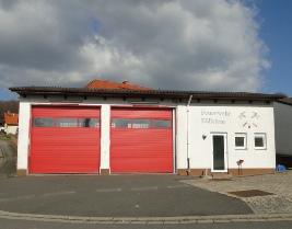 Freiwillige Feuerwehr OT Böllstein/Hembach