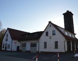 Freiwillige Feuerwehr OT Langenbrombach