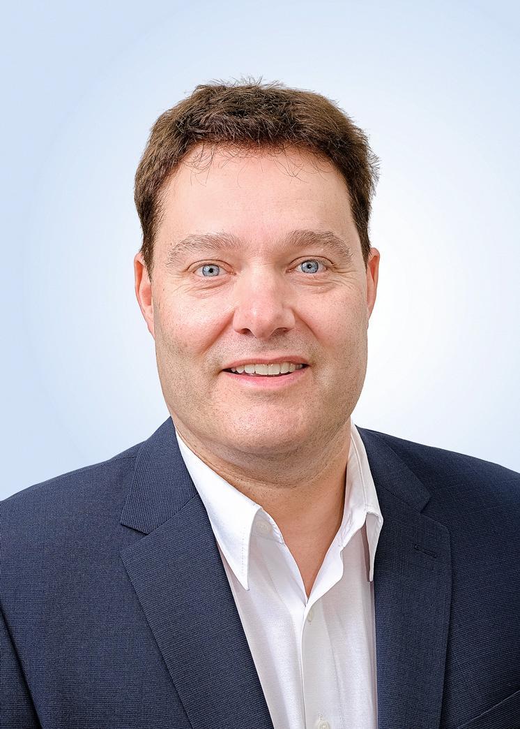Bürgermeister Jochen Schmidt