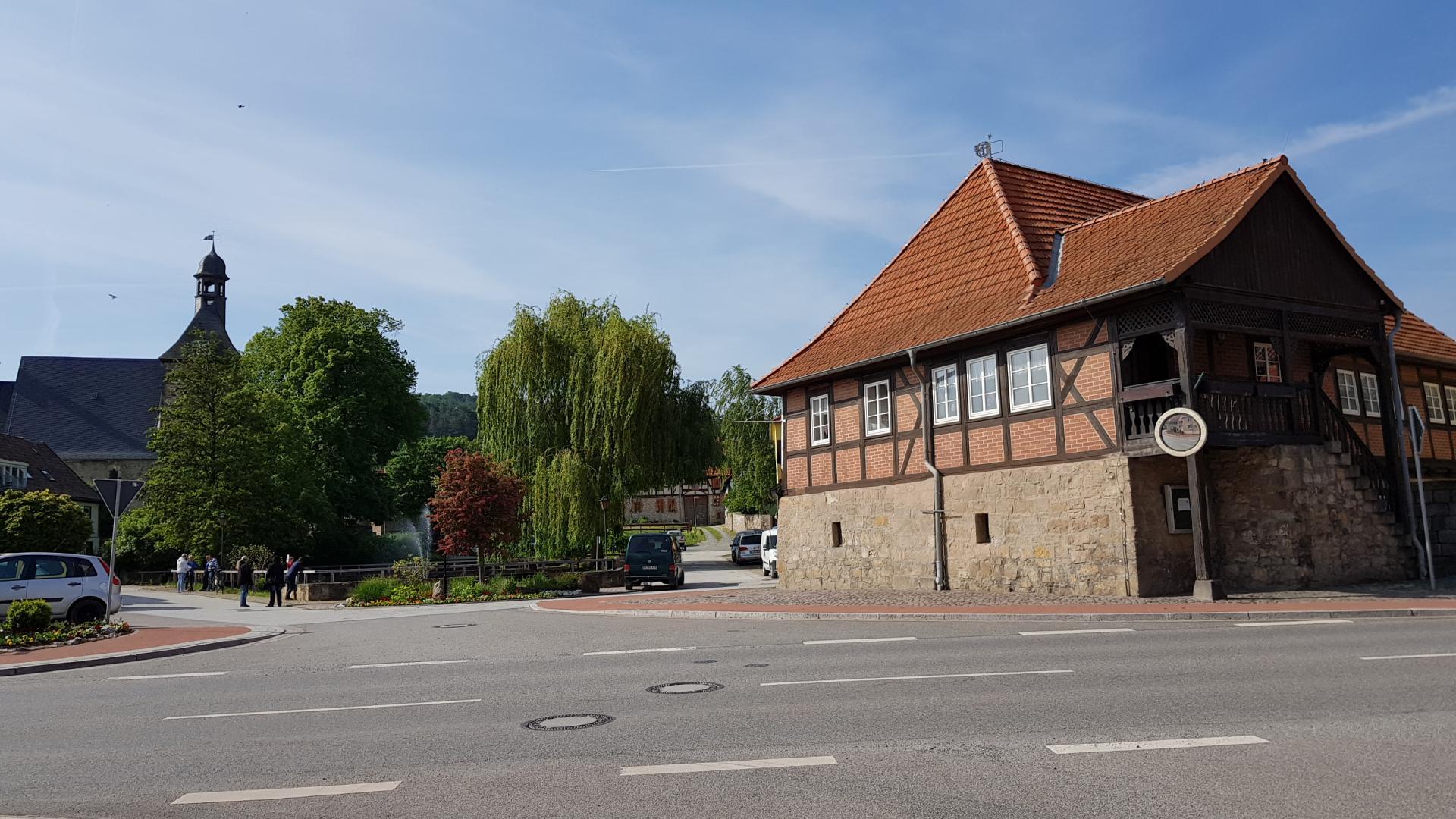 Rathaus Rieder