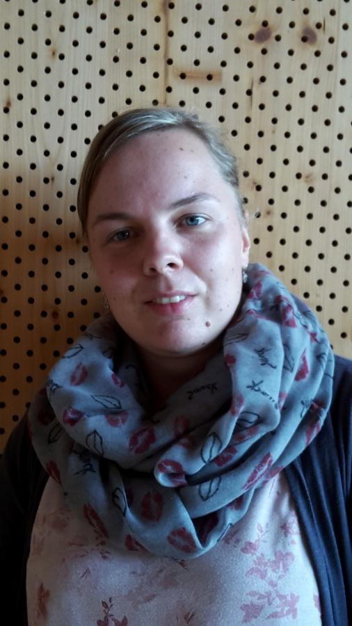 Christina Sailer
