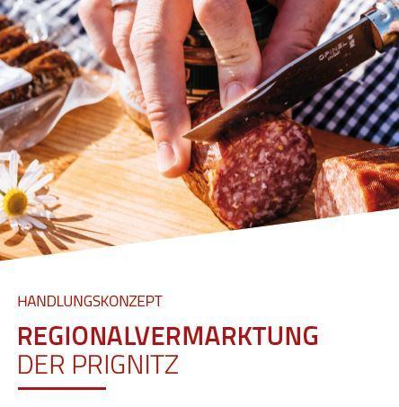 Handlungskonzept Regionalvermarktung
