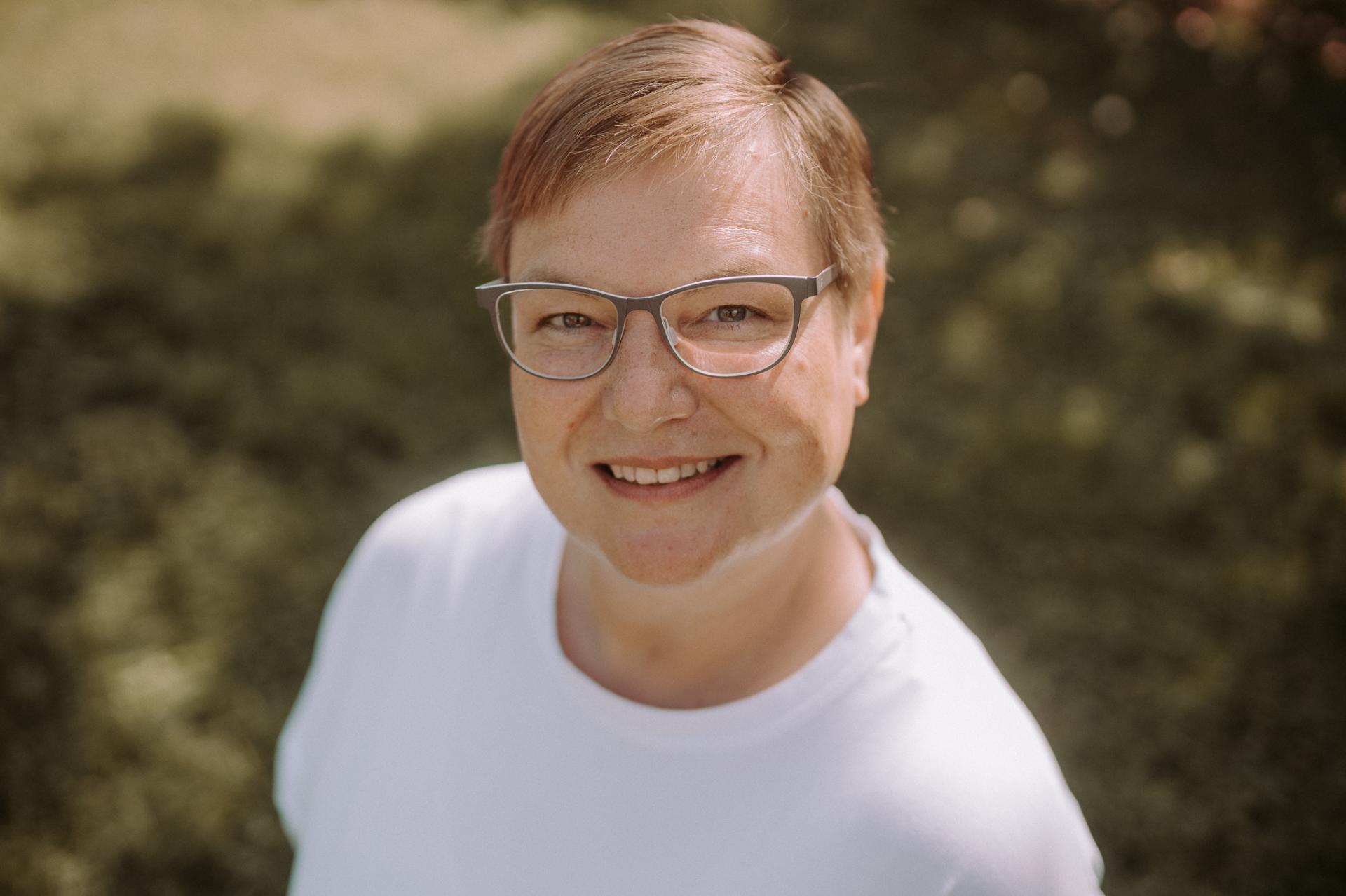 Heike Michel