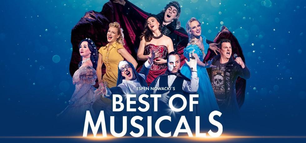Best of Musicals, Tom Hirschmann, Bühnenfotografie Halamek, Quelle: www.bestmusicals.de