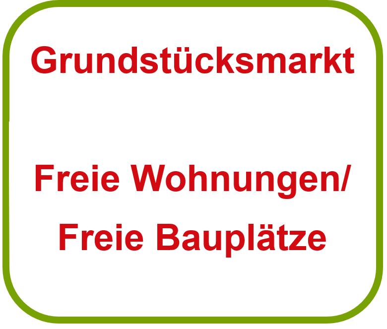 Grundstücksmarkt
