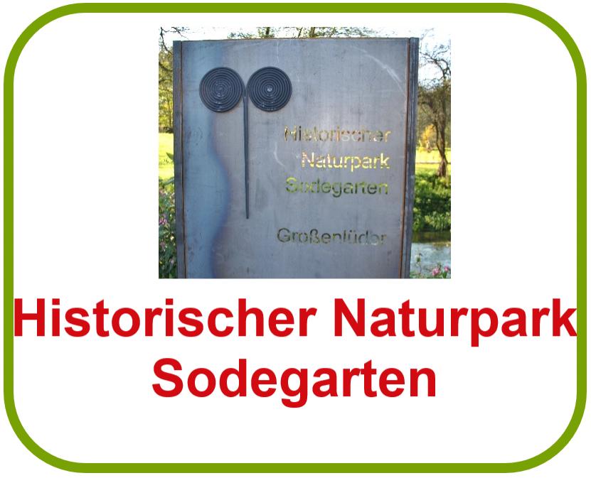 Historischer Naturpark