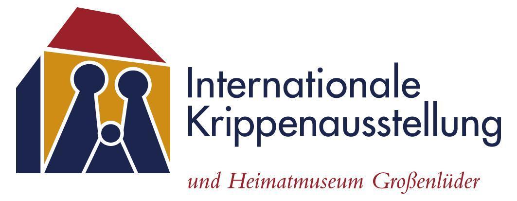 Logo Internationale Krippenausstellung Großenlüder