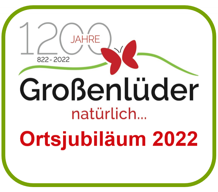 Ortsjub. 2022