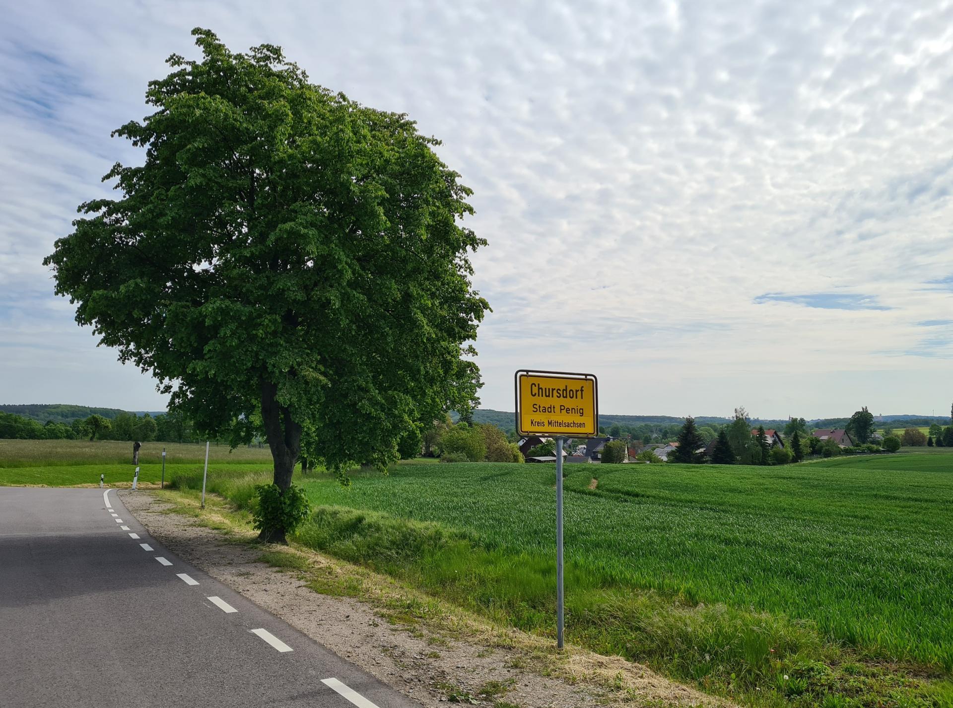 Chursdorf