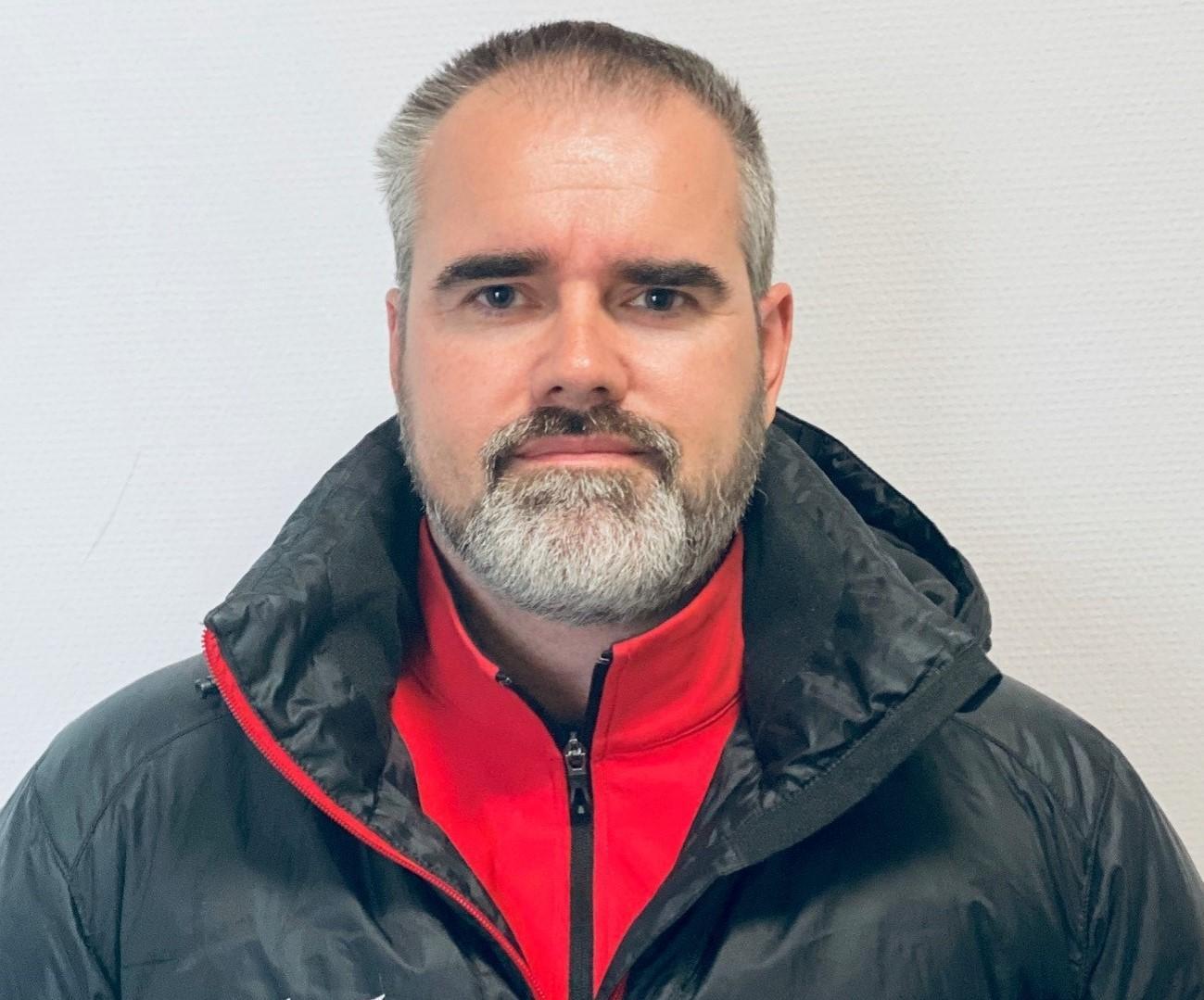 Andreas Behr 1