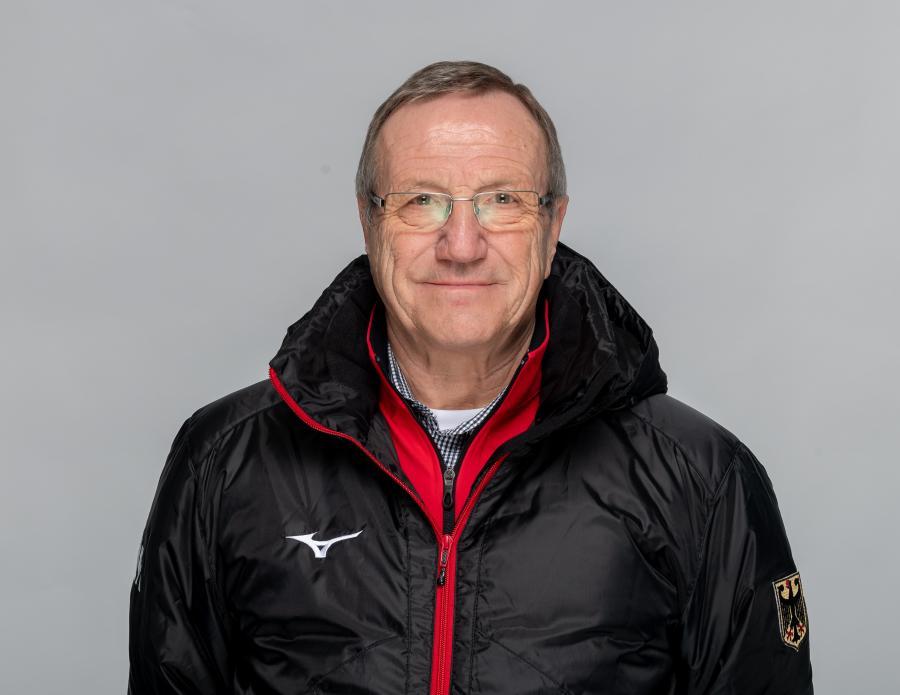 Dieter Wallisch
