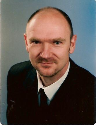Andre Hoffmann