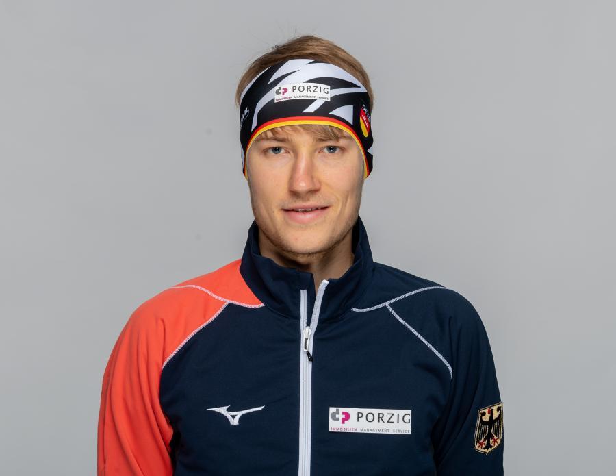 Fridtjof Petzold