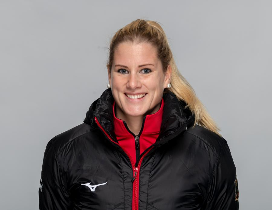 Friederike Dolle