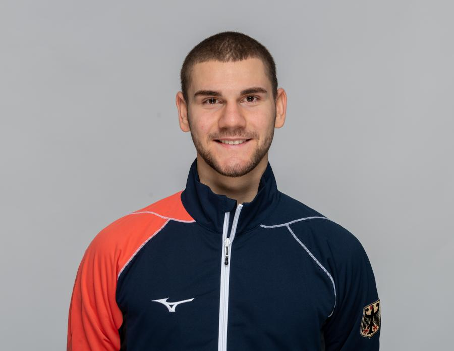 Lukas Mann