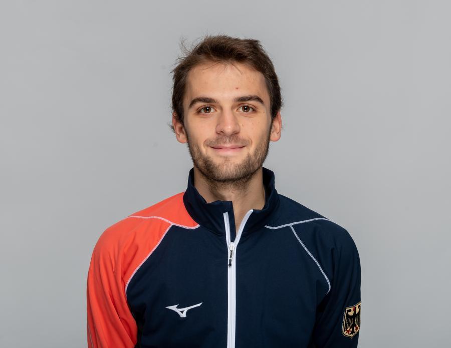 Paul Galczinsky