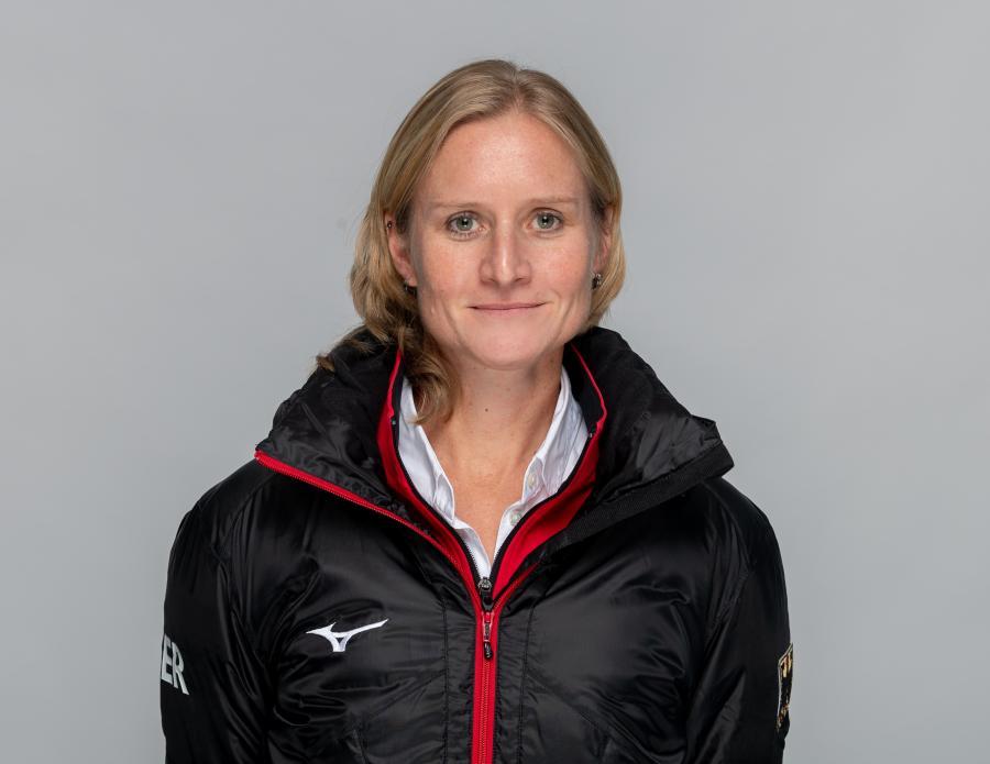 Stefanie van Eck