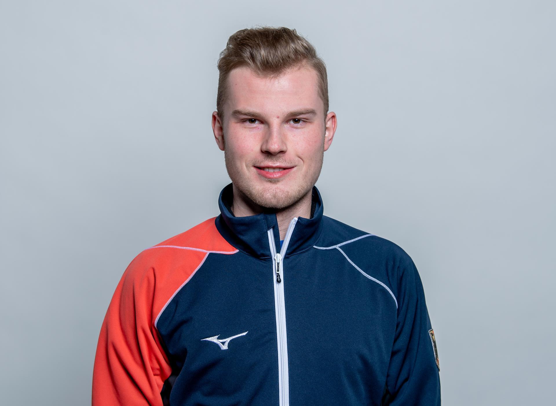 Luca Löffler neu