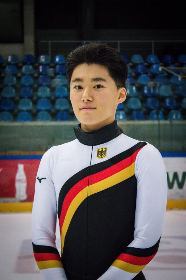 Yanghun Jung