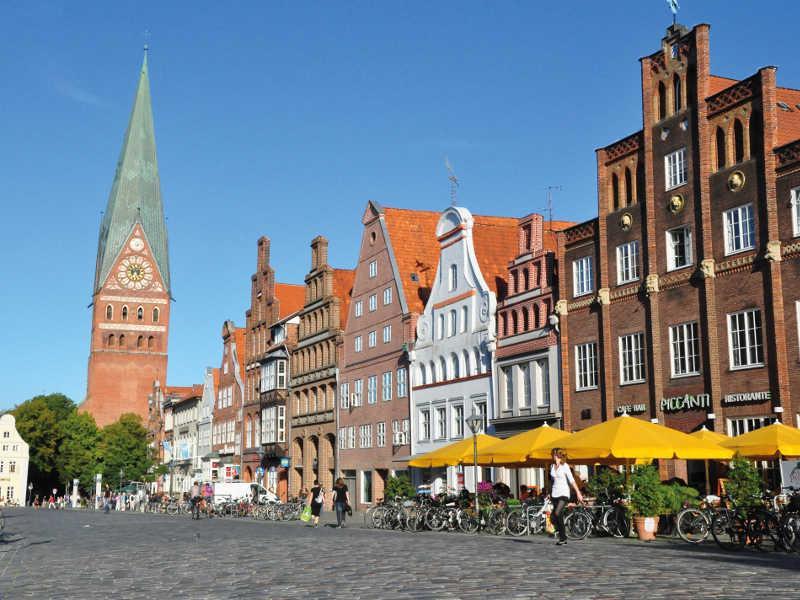 Chortreffen Lüneburg