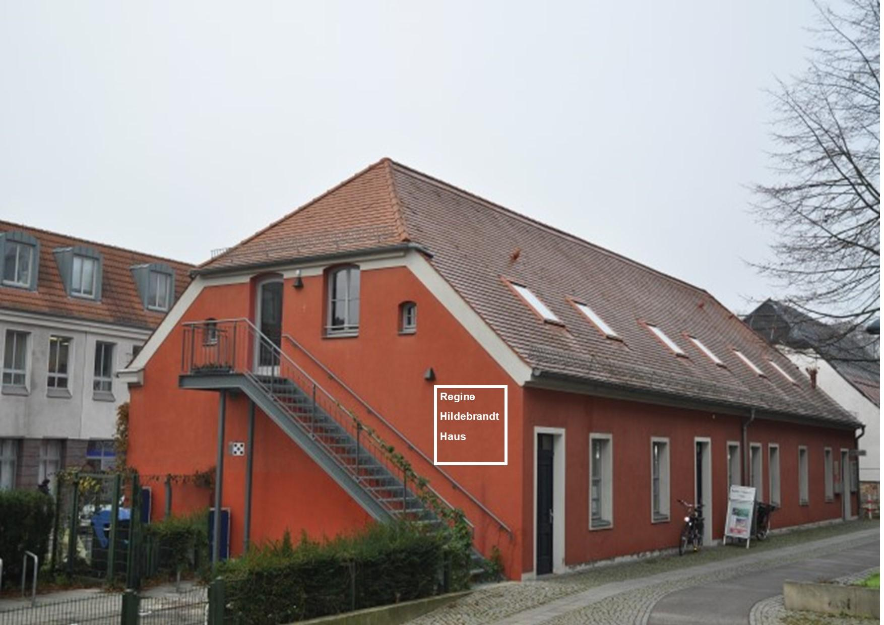 Regine Hildebrandt Haus in Oranienburg