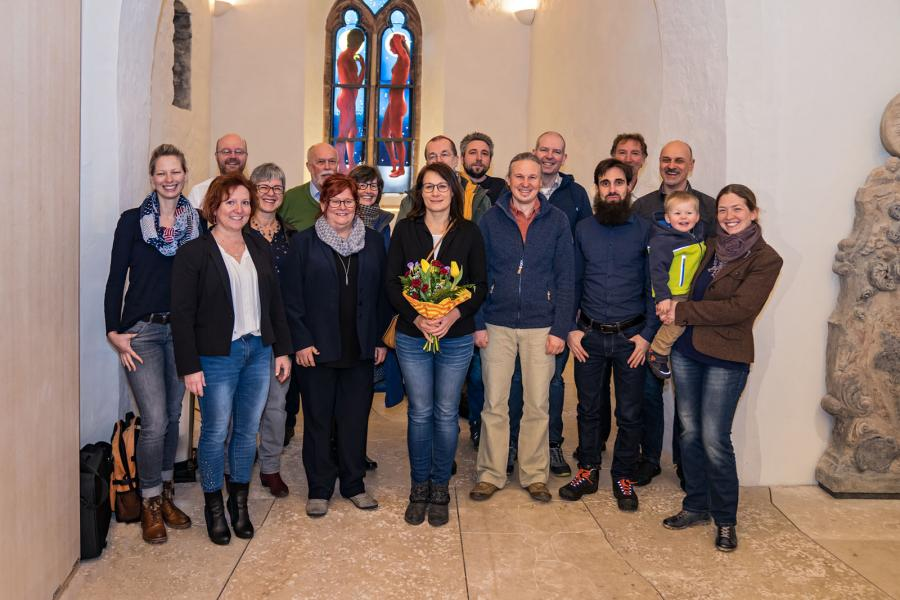 Kirchenburgverein20190203