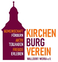 Logo Kirchenburgverein