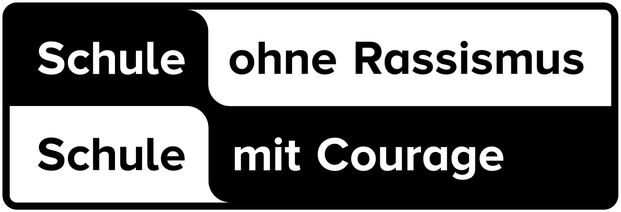 Logo-Schule ohne Rassismus