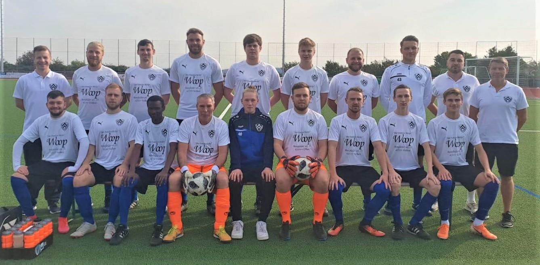 3. Mannschaft Saison 2020/2021