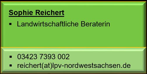 Sophie Reichert