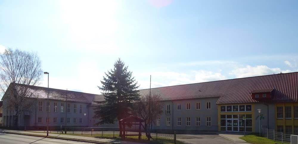 Grundschule Sollstedt