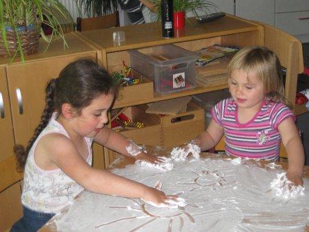 Spielen/Lila Gruppe