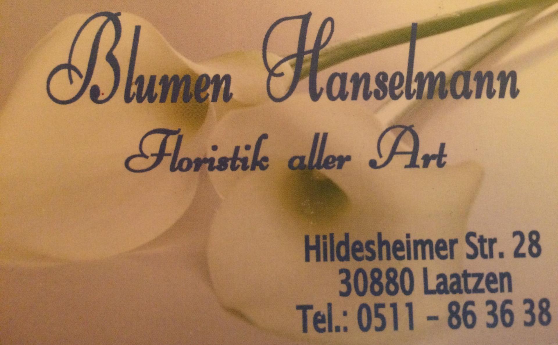 Hanselmann