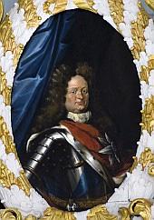 Wilhelm von Anhalt-Bernburg-Harzgerode
