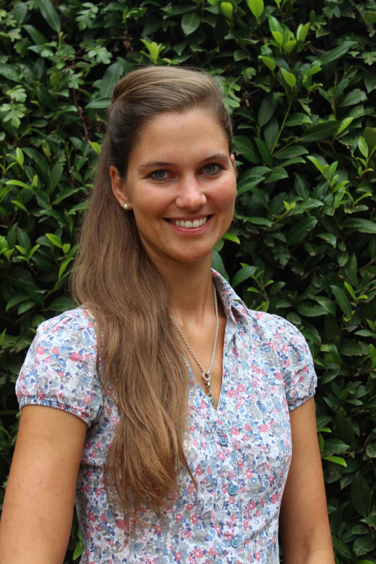 Kathrin Kahl