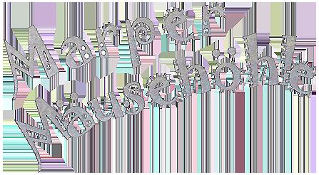 Logo Marper Mäusehöhle