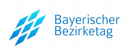 Logo Bezirke