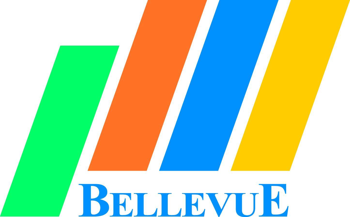 Logo Bellevue