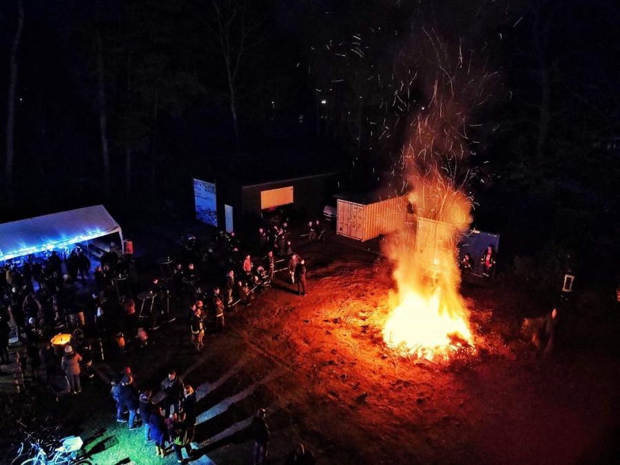 Knutfest 4