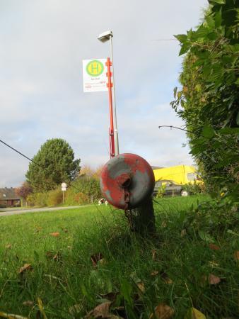Hydranren, Überflurhydrant 3