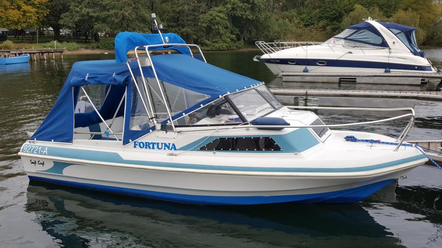 Fortuna 15 PS