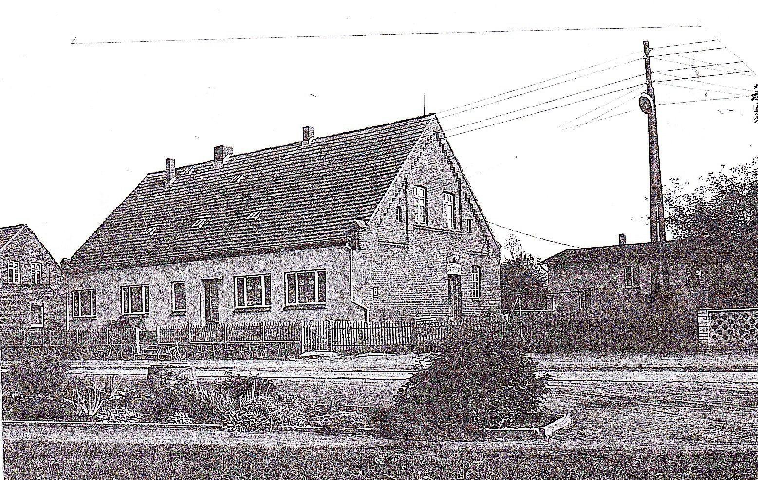 Schule Brudersdorf
