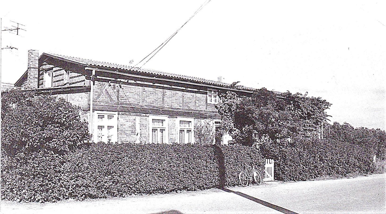 Schule Kützerhof