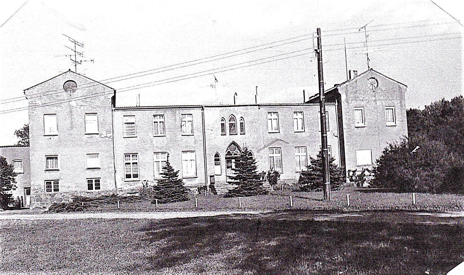 Schule Schwarzenhof