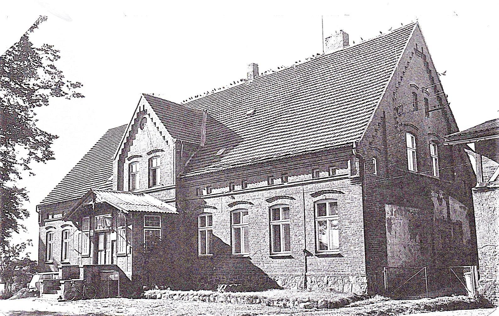 Schule Wagun